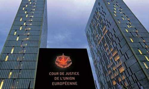 La Cour constitutionnelle allemande et l'Union européenne