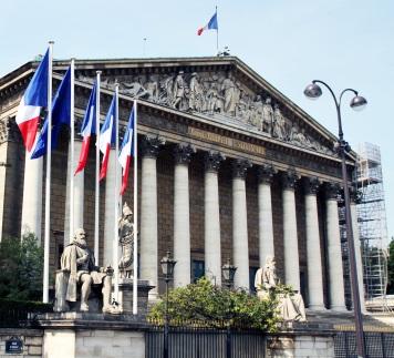Élections législatives en Ile et Vilaine (35)