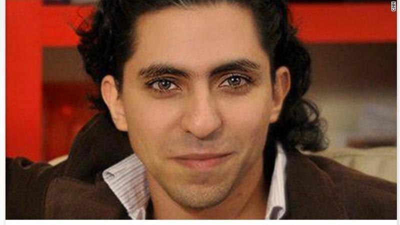 Libérez le blogueur saoudien Raif Badawi !