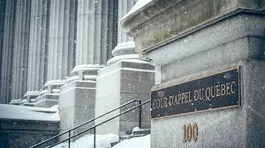 La cour d'appel de Montréal soutient la laïcité