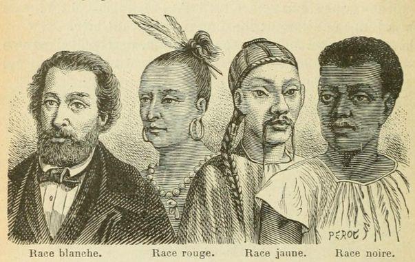 Le racialisme : un danger pour la laïcité et la nation