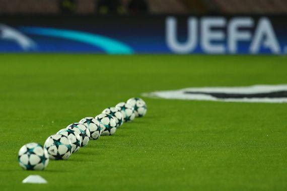 L'UEFA a décidé d'agir contre l'apartheid sexuel