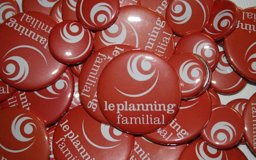 Ouf, le planning familial plébiscite la laïcité!