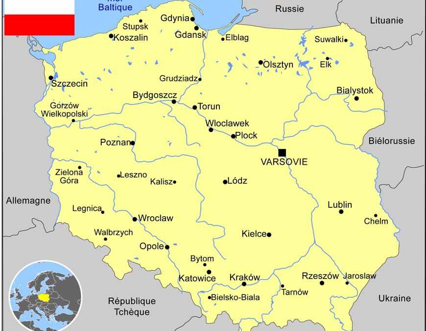 Pologne: un projet de pénalisation de l'éducation sexuelle contesté dans la rue