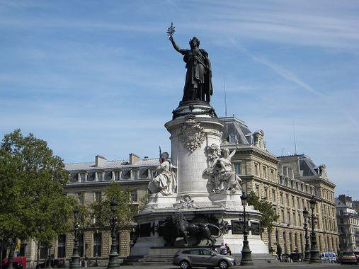 Report de la manifestation parisienne : «DE CHARLIE A LA RÉPUBLIQUE» prévue le 11 janvier 2020