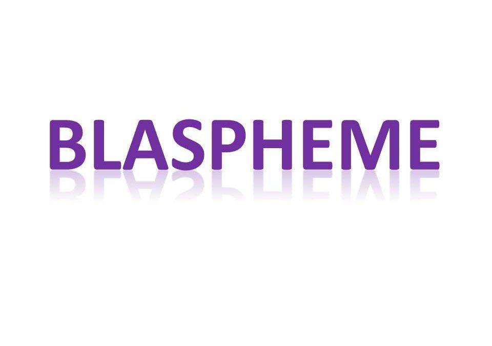 L'affaire Mila et la réintroduction du délit de blasphème en droit français
