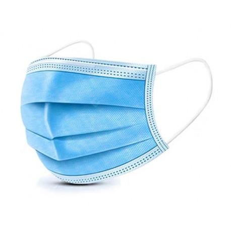 Masque sanitaire : Des comparaisons les plus saugrenues…