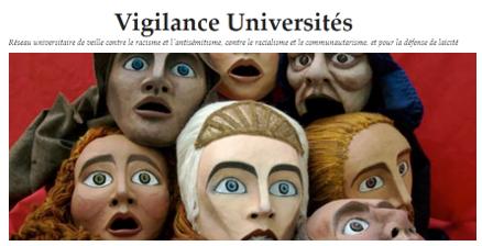 Réponse aux accusations selon lesquelles «l'Université de Lille interdit l'accès à des étudiantes voilées»