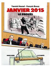 Janvier 2015 – Le procès