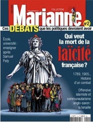 """""""Qui veut la mort de la laïcité française ?"""""""