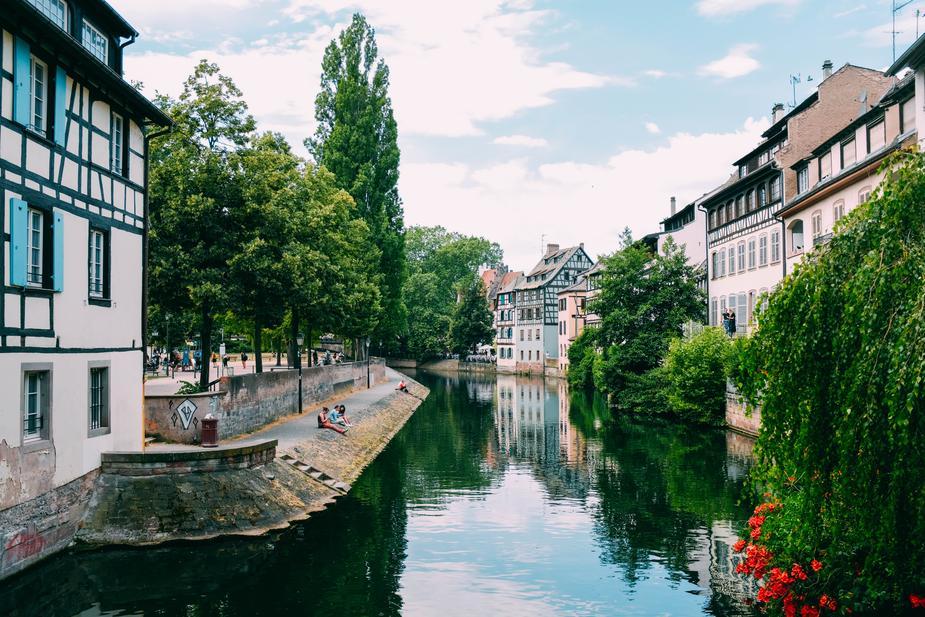 La municipalité de Strasbourg finance la construction d'une mosquée par Millî Görüs