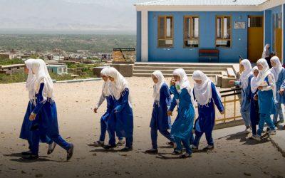 Signez la pétition Avaaz : Solidarité avec les filles afghanes !